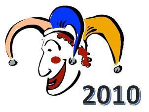 2010 Lostwithiel Carnival.