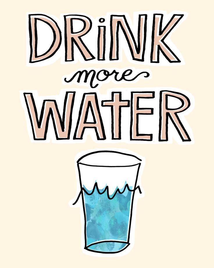 17 Best ideas about Drinking Water on Pinterest.