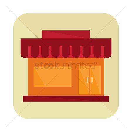 Free Shop Lot Stock Vectors.