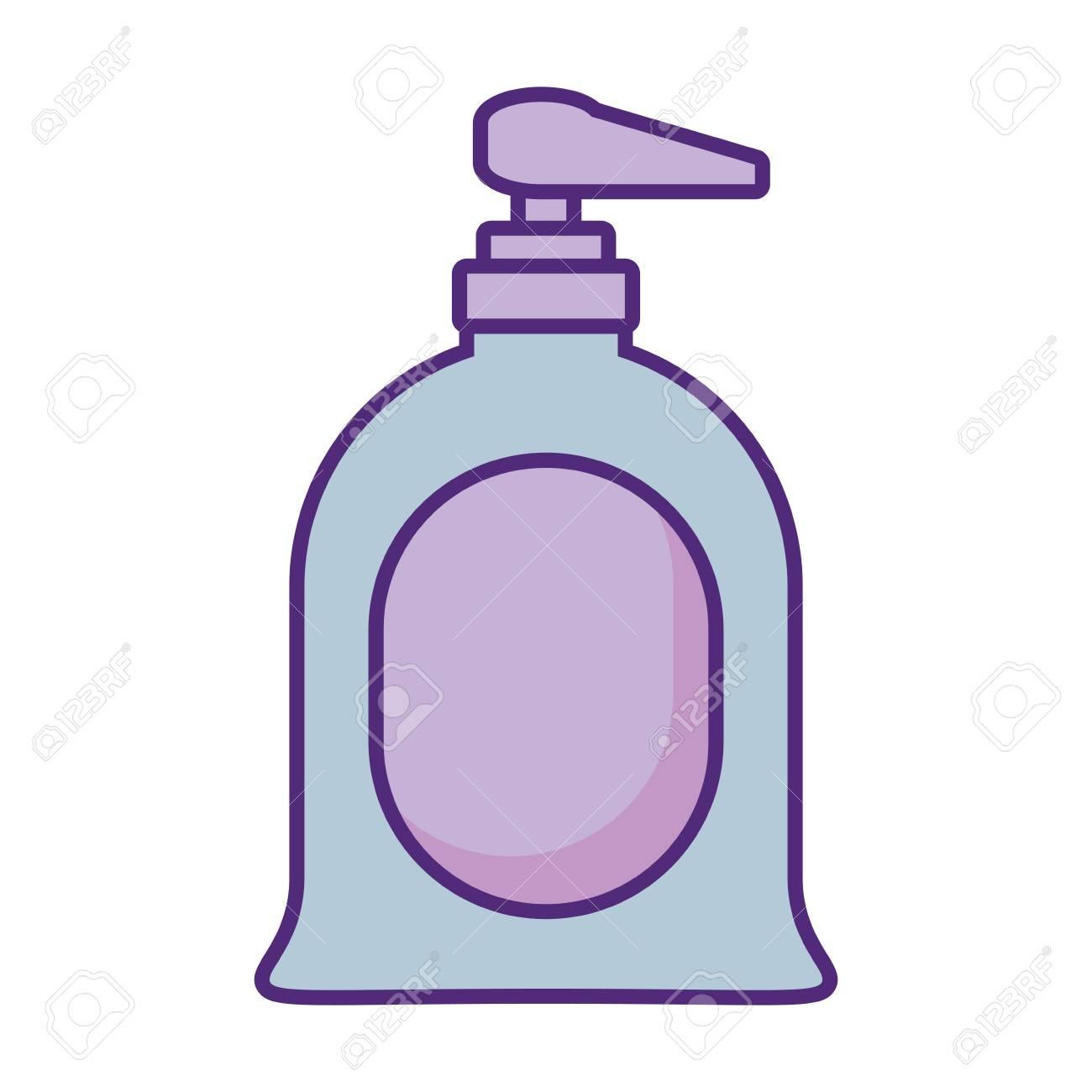 lotion bottle design.