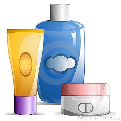 Clipart lotion » Clipart Portal.