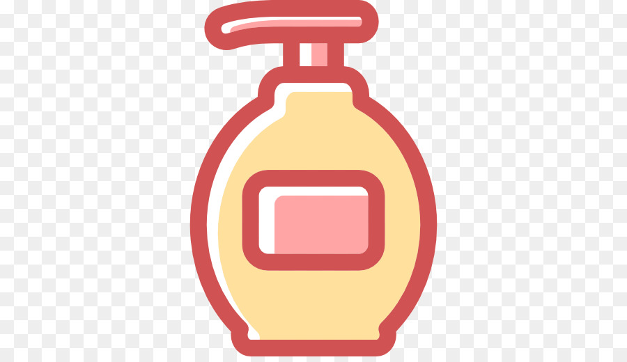 Lotion Text png download.