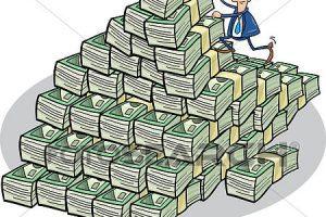 Lots of money clipart 3 » Clipart Portal.