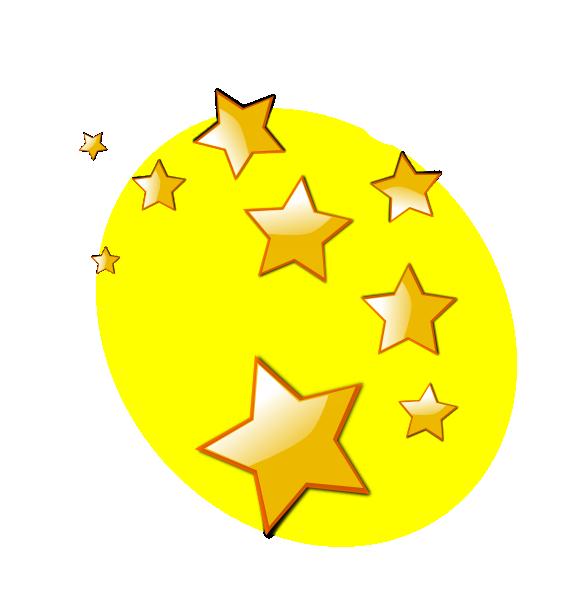 Stars Clip Art At Clker Com Vector Clip Art Online Royalty.