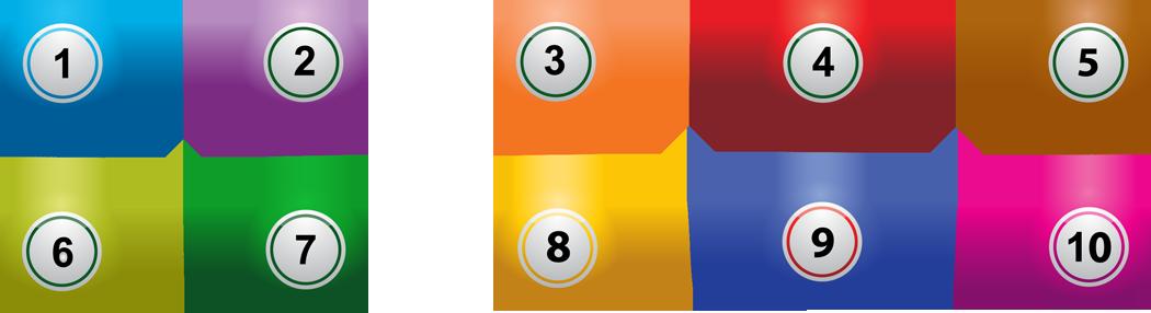 Lotto Clipart.