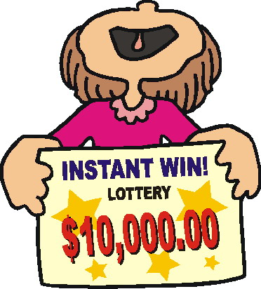 Lotto Clipart.
