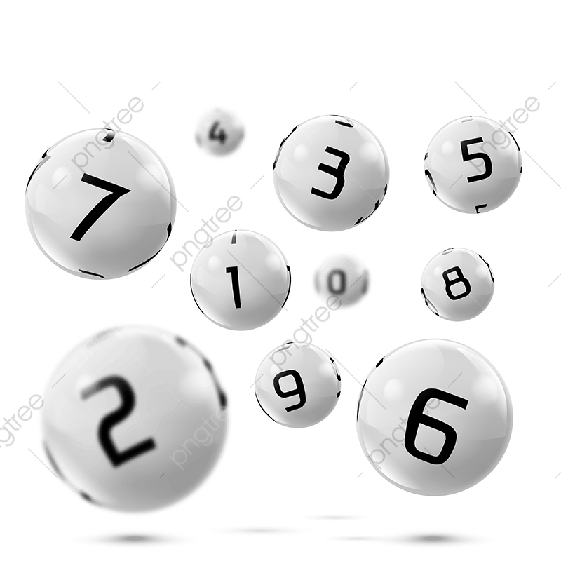 Vector Lotto Bingo Grey Balls With Numbers, Lottery, Ball.