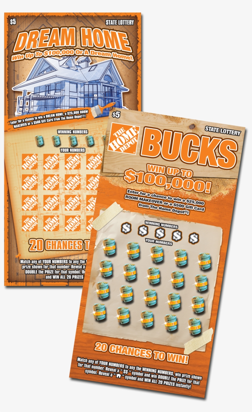 Alchemy3 Has A Number Of Different Scratch Ticket Designs.