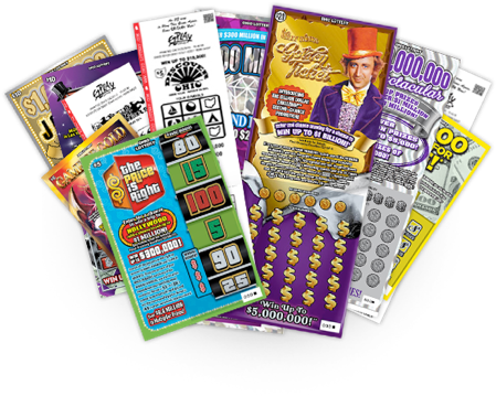 Second Chance Promotions :: The Ohio Lottery.