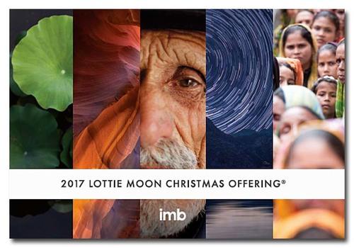 Lottie Moon Clipart.
