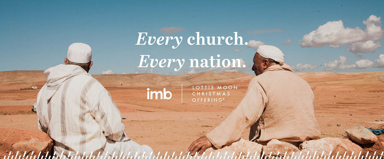 Lottie Moon Christmas Offering Resources.