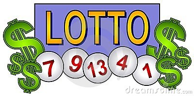 Lottery Ticket Clipart.
