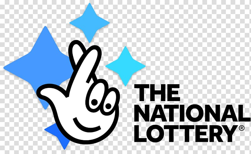 The National Lottery logo, National Lottery United Kingdom.