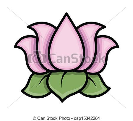 Lotus buds Clip Art and Stock Illustrations. 299 Lotus buds EPS.