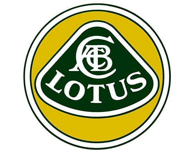 Lotus Logo.
