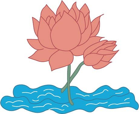 Free Lotus Flower Clipart, Download Free Clip Art, Free Clip.