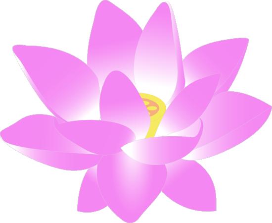 Free Lotus Flower Transparent Background, Download Free Clip.