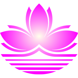 Lotus flower clipart, cliparts of Lotus flower free download.