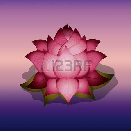 21,346 Lotus Flowers Cliparts, Stock Vector And Royalty Free Lotus.