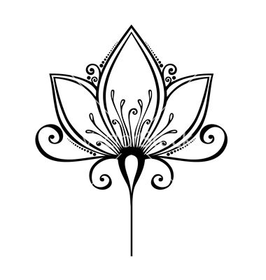 17 Best ideas about Lotus Mandala on Pinterest.