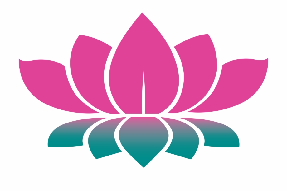 Lotus Flower Logo Png.