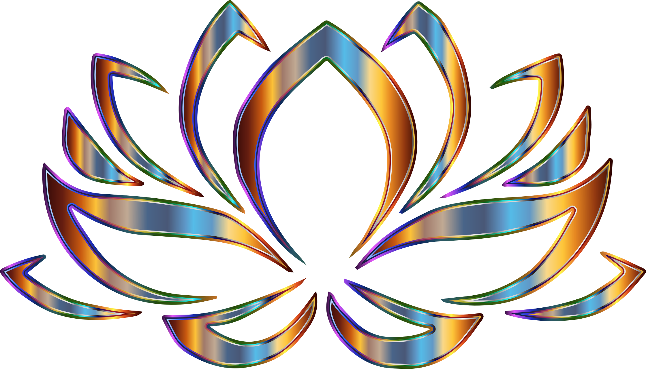 Lotus Flower Clipart at GetDrawings.com.
