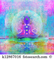 Lotus pose Illustrations and Clipart. 729 lotus pose royalty free.