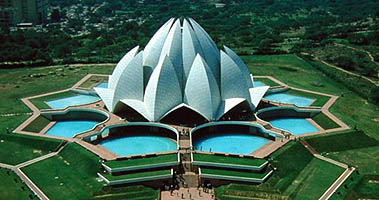 Lotus temple hd clipart.
