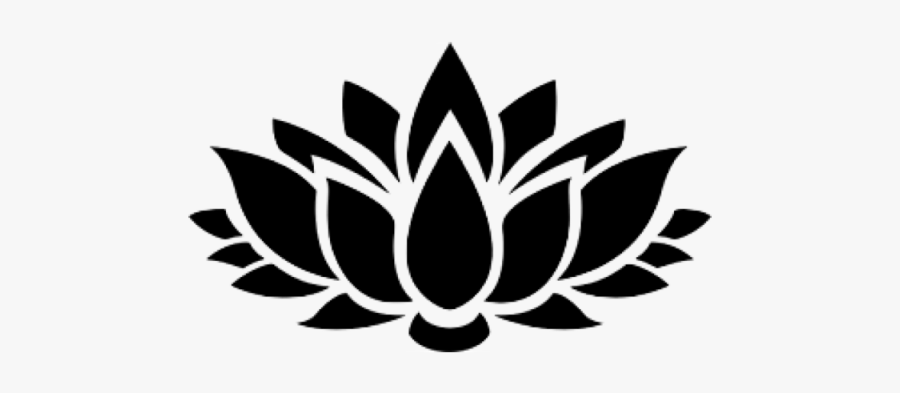 Clip Art Lotus Vector.