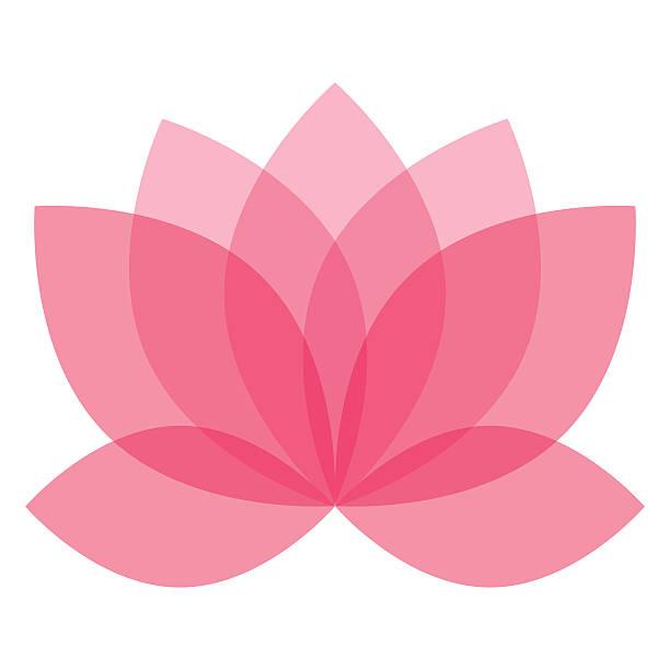 Best Lotus Illustrations, Royalty.