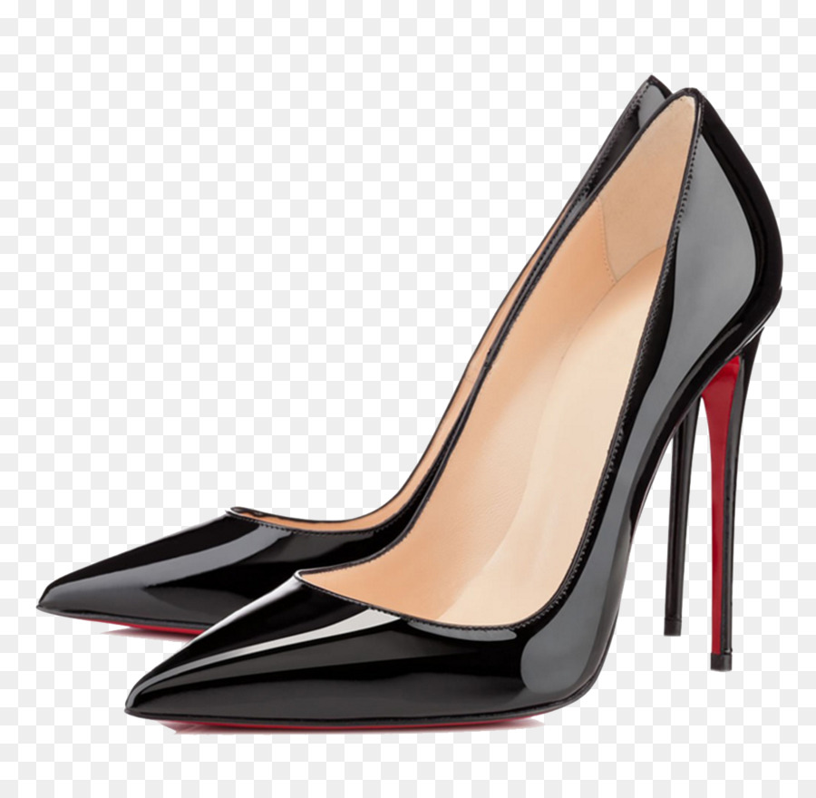 christian louboutin heels size 4 clipart High.