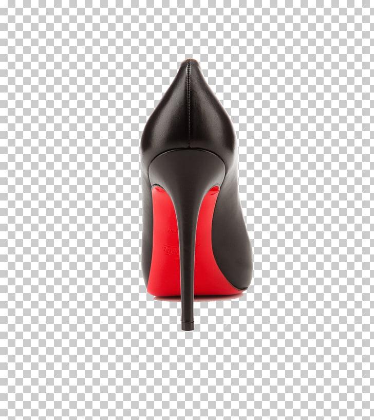 Court shoe Leather Fashion Sneakers, Christian Louboutin.