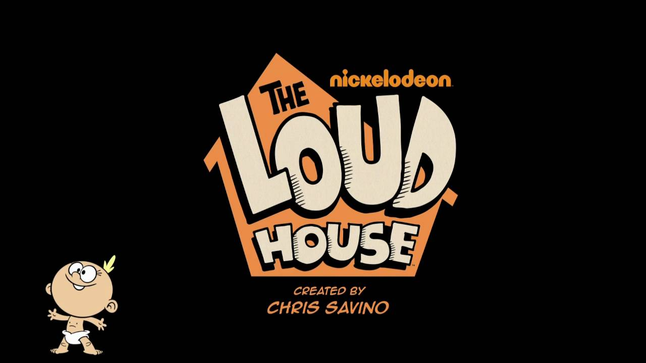 The Loud House.