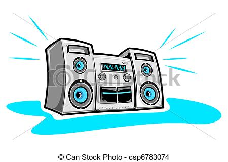 Loud sound clipart 4 » Clipart Station.