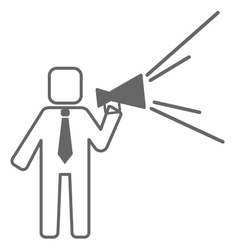 Loudspeaker Clipart.