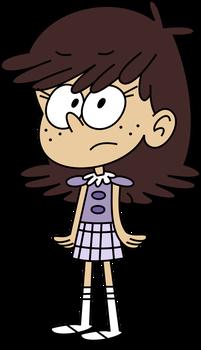 Luna Loud Is The Best Loud favourites by DigiCartoonist99 on.