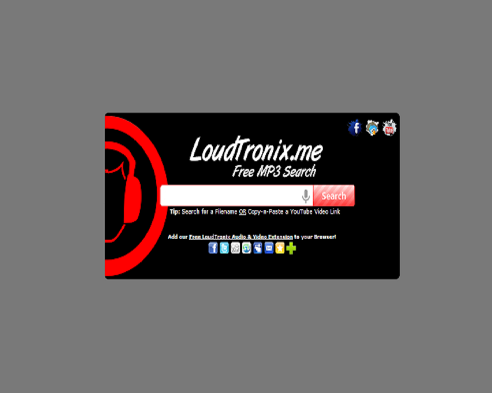 Loudtronix: Best Free Mp3 Music Download Guide.
