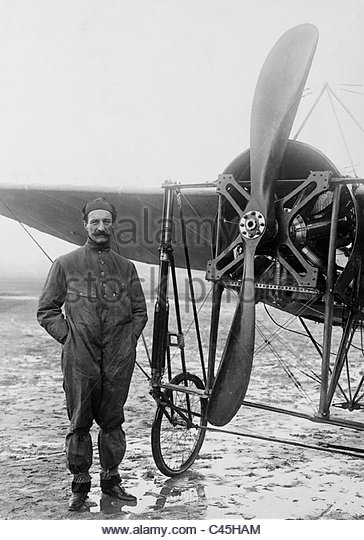 Monoplane Black and White Stock Photos & Images.