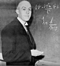 LOUIS DE BROGLIE SCHOOL.