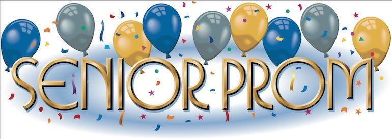 H. Louis Lake Senior Center celebrates Senior Prom.