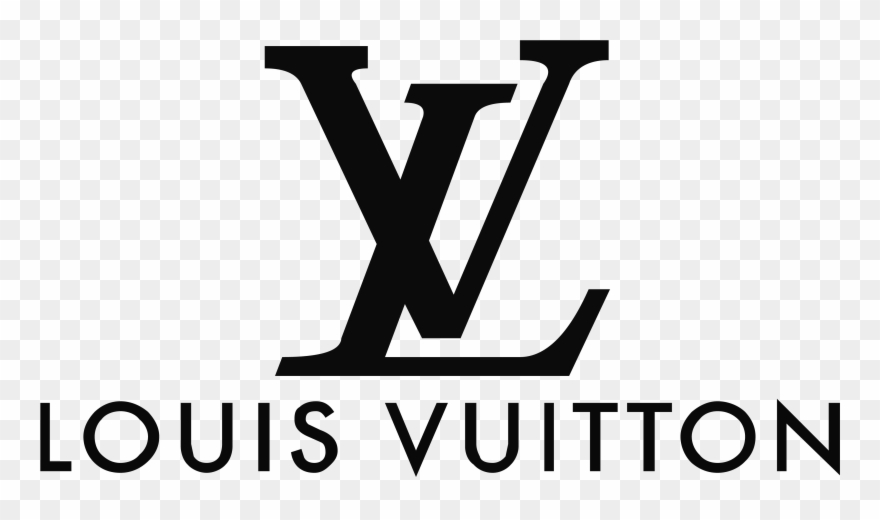 Louis Vuitton Logo.