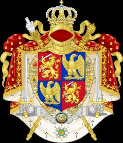 Napoléon Louis Bonaparte.
