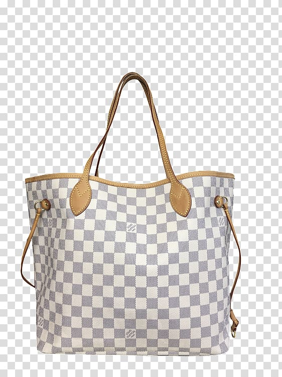 Tote bag Handbag Louis Vuitton Fashion, bag transparent.