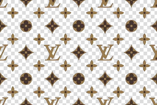 Louis Vuitton transparent background PNG clipart.