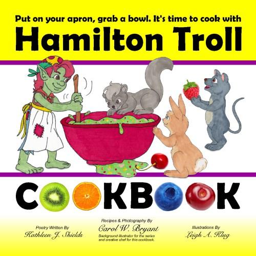 Hamilton Troll meets Rudy Rat.