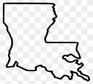 Louisiana Svg Tattoo.