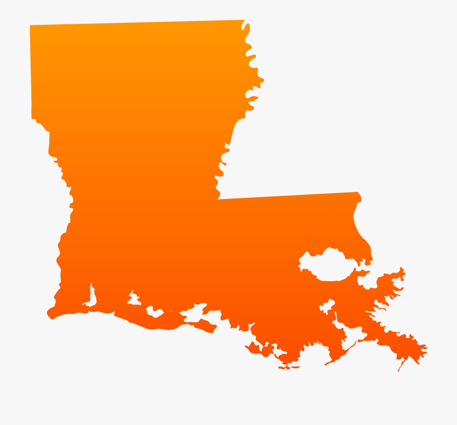 Louisiana Clipart.