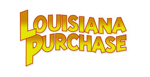 Louisiana Purchase Clipart.