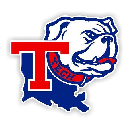 Louisiana Tech Bulldogs, NCAA Division I/Conference USA.