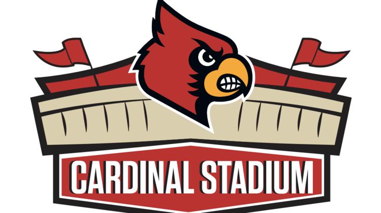 New Cardinal Stadium logo draws mixed response.